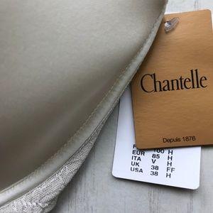Chantelle Intimates & Sleepwear - 38H CHANTELLE C Magnifique Seamless Minimizer Bra